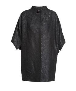 Lea Vinci | Пальто Из Вискозы С Шерстью И Хлопком At-187503