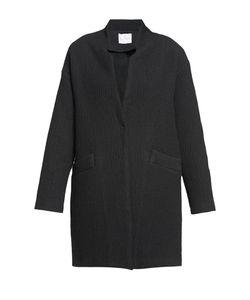 Rinascimento | Пальто Из Шерсти С Хлопком И Вискозой Be-187252