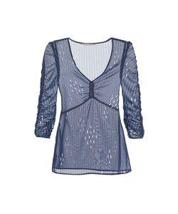 Gaudi | Блуза Из Искусственного Шелка Be-183749
