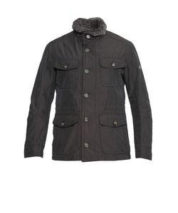 Bogner Man | Куртка С Отделкой Из Меха Ягненка 171456
