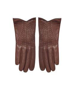 Emporio Armani | Кожаные Перчатки Ft-184473