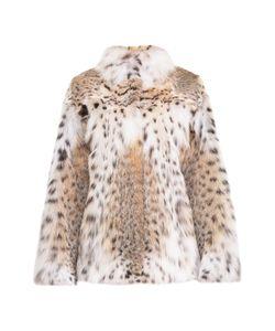PT Quality Furs | Шуба Из Меха Рыси Alison-Stoikasv1