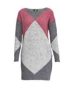Sos Chic | Трикотажное Платье 153110