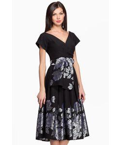 Charisma | Платье С Поясом 139359
