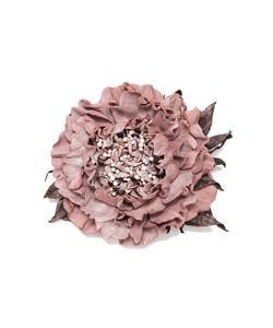 Shams | Брошь 151201-14-Pink-Peony