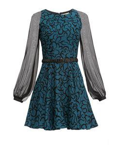 Charisma | Платье С Поясом 6542834/042