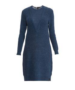 Y-3 | Трикотажное Платье At-Ac0963
