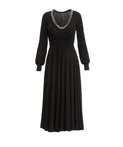 Plein Sud Jeanius   Трикотажное Платье Sf-77r47