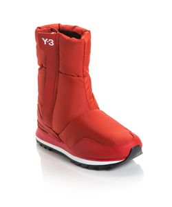 Y-3 | Сапоги At-S83301