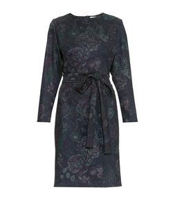 Maison De La Robe   Платье С Поясом Dress509
