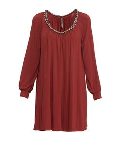 Plein Sud Jeanius   Трикотажное Платье Sf-77r46