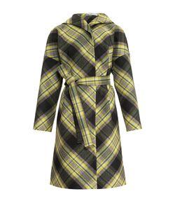 Style National | Пальто С Поясом 1414Джейн Р175