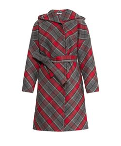 Style National | Пальто С Поясом 1414Джейн Р178