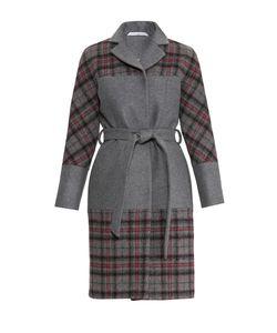 Style National | Пальто С Поясом 1422 Агата Р183