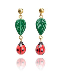 Nach Jewellery | Серьги 135351
