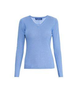 Blue Sky Cashmere | Кашемировый Джемпер 157857
