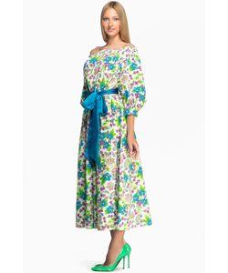 Charisma | Платье С Поясом 149018