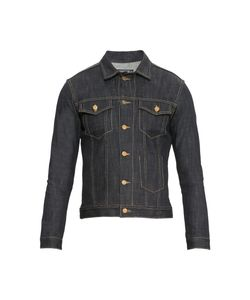 Izreel Denim | Джинсовая Куртка 159306