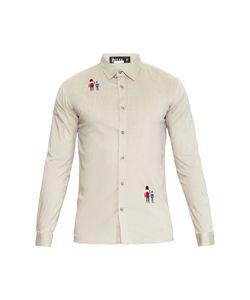 EVAN | Рубашка 159298