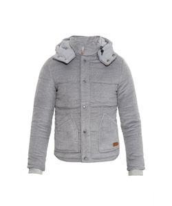 DIGREEN | Утепленная Куртка С Капюшоном 159581