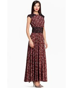 Charisma | Платье Из Шелка 139348