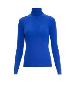 Blue Sky Cashmere | Кашемировый Джемпер 160343