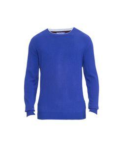 Blue Sky Cashmere | Кашемировый Джемпер 160344