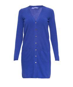 Blue Sky Cashmere | Кашемировый Кардиган 160340