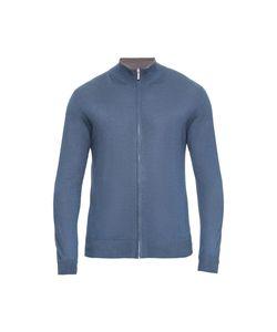 Blue Sky Cashmere | Кашемировый Кардиган 160345