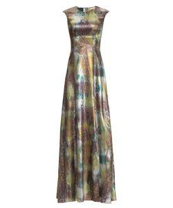 Apollon Bygakoff | Платье Из Шелка 160443