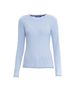 Blue Sky Cashmere | Кашемировый Джемпер 160330