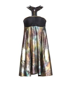 Apollon Bygakoff | Платье Из Шелка 160462