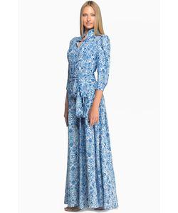 Charisma | Платье С Поясом 149020