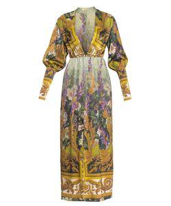 Charisma | Платье Из Шелка 160477