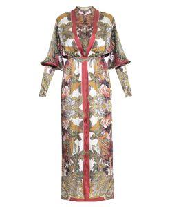 Charisma | Платье Из Шелка 160478