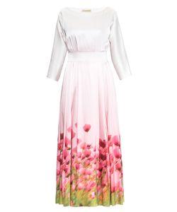 Charisma | Платье Из Шелка 160680