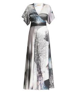Charisma | Платье Из Шелка 160479