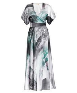 Charisma | Платье Из Шелка 160480