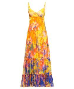 Charisma | Платье Из Шелка 160481