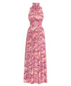 Charisma | Платье Из Шелка 160487