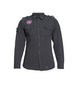 Von Dutch | Рубашка Из Хлопка Be-184750