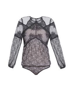 Arefeva   Кружевная Блуза-Боди Ae-186211