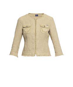 Trussardi Jeans | Жакет Из Хлопка Be-185654
