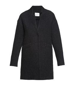 Rinascimento | Пальто Из Шерсти С Хлопком И Вискозой Be-187254