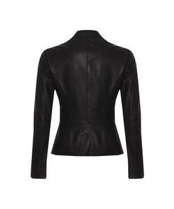 Emporio Armani | Кожаная Куртка Ft-184413