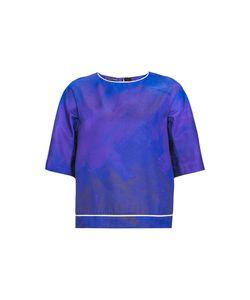 Laura Strambi | Блуза Из Шелка 161331