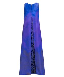 Laura Strambi | Платье Из Шелка 161326