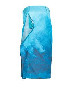 Laura Strambi | Платье Из Шелка 161328