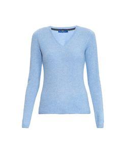 Blue Sky Cashmere | Кашемировый Джемпер 160328