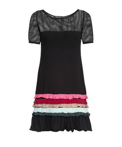 Twin-set | Трикотажное Платье At-162733